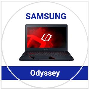 Samsung-Odyssey