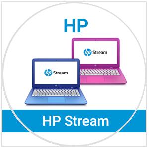 hp-Stream